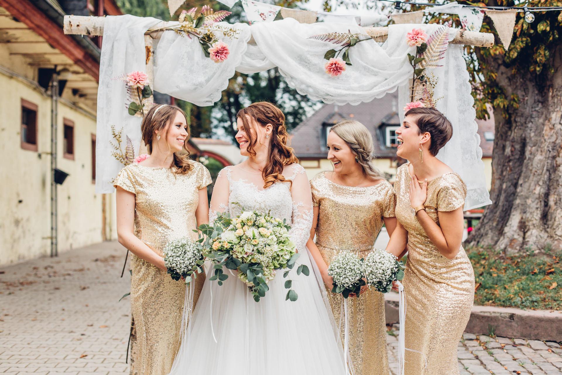 Hochzeit Hofgut Petersau