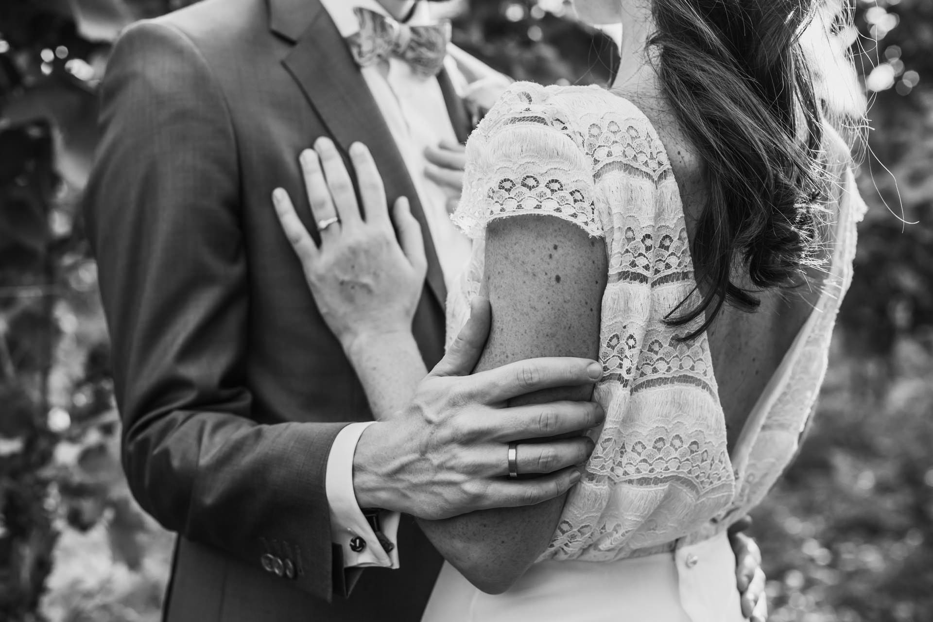 Oestrick Winkel Hochzeit