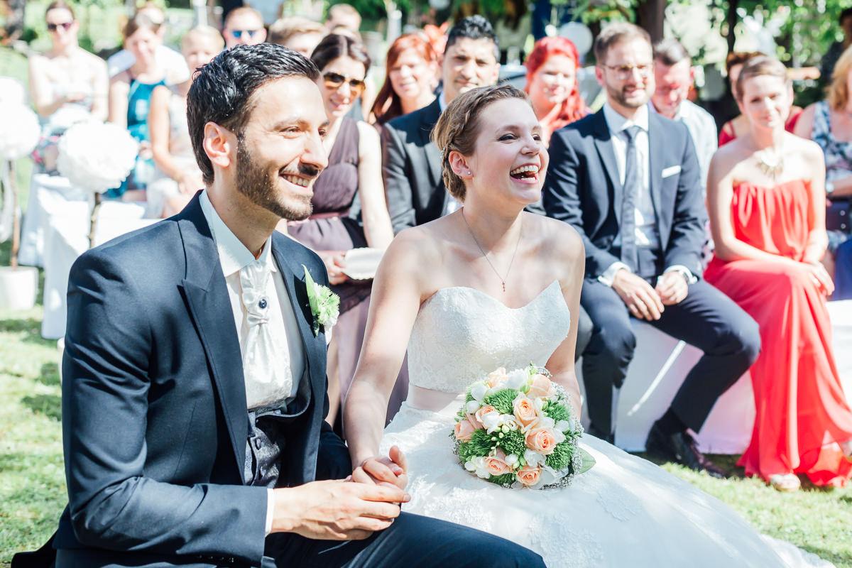 Hochzeitsreportage Spessart