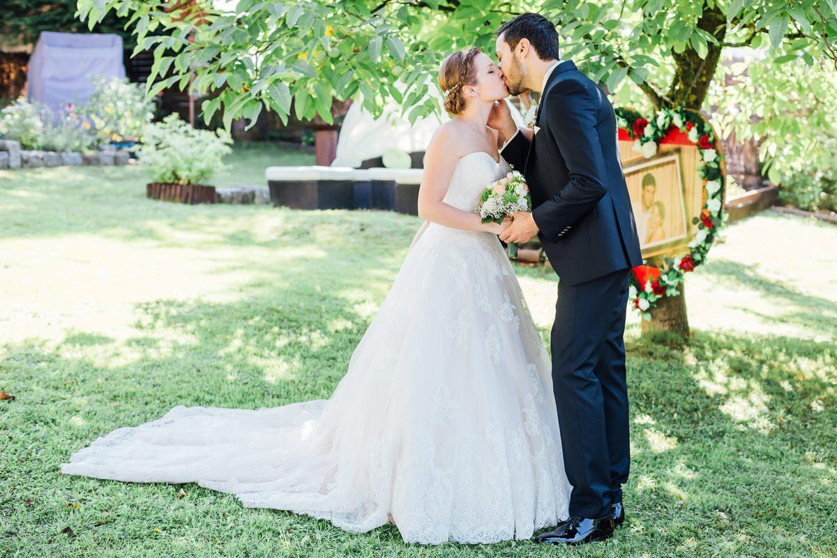 Hochzeitsfotos Alzenau