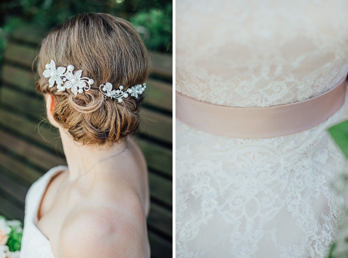 Braut Haare Spessart