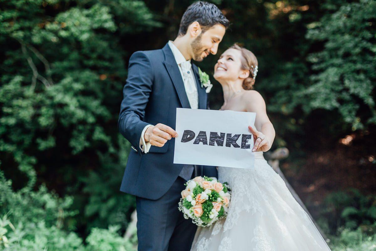 Hochzeitsfotograf Spessart