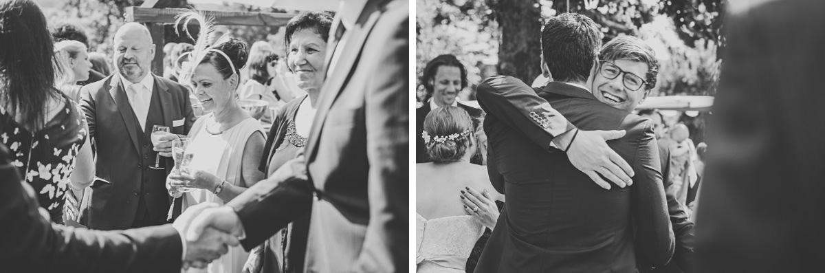 Spessart Hochzeit