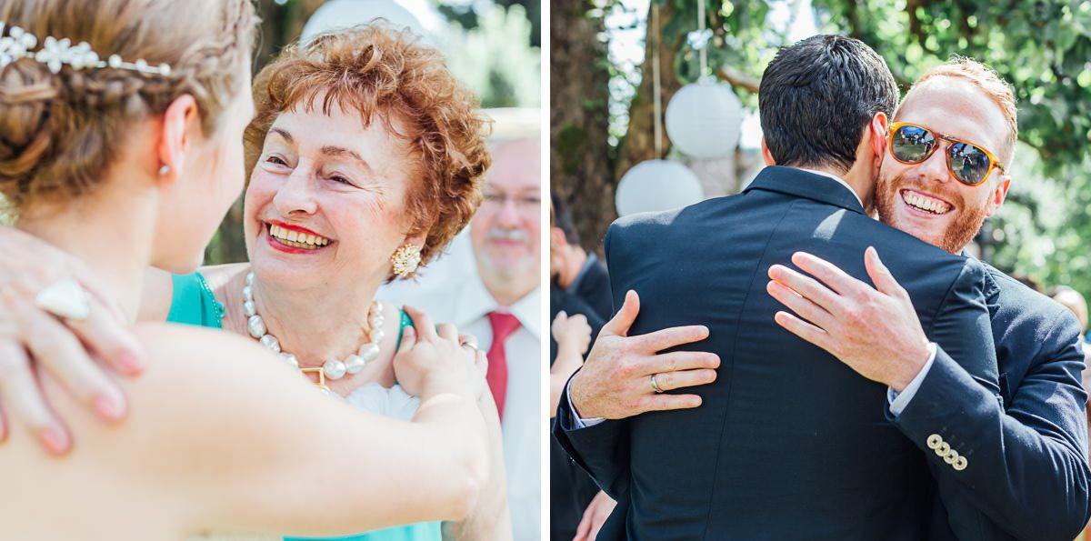 Hochzeitfotografin Spessart