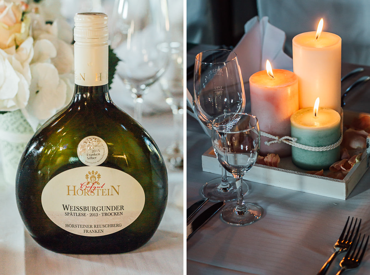 Hofgut Hörstein Wein