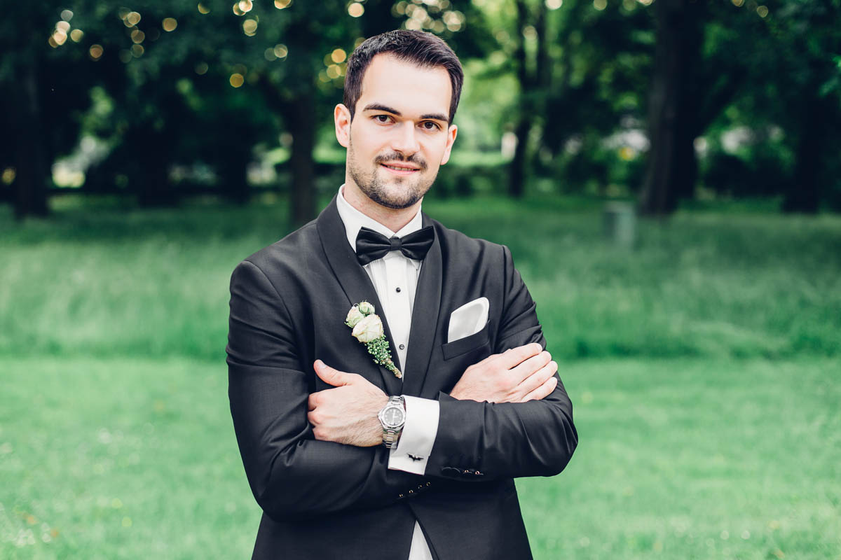 Heiraten in Bad Homburg