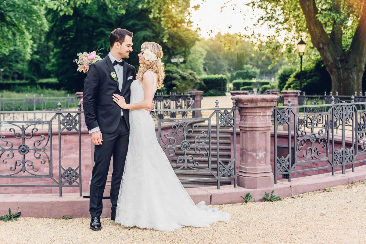 Bad Homburg Hochzeit