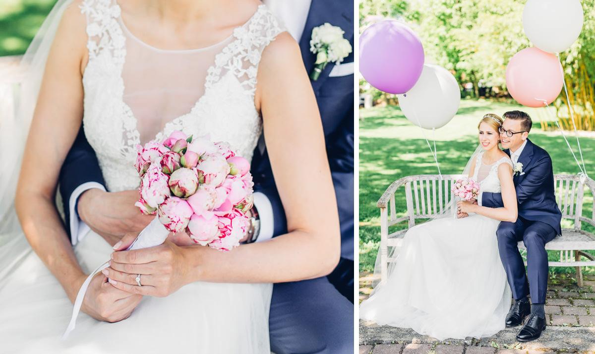 Hochzeitsreportage Eltville