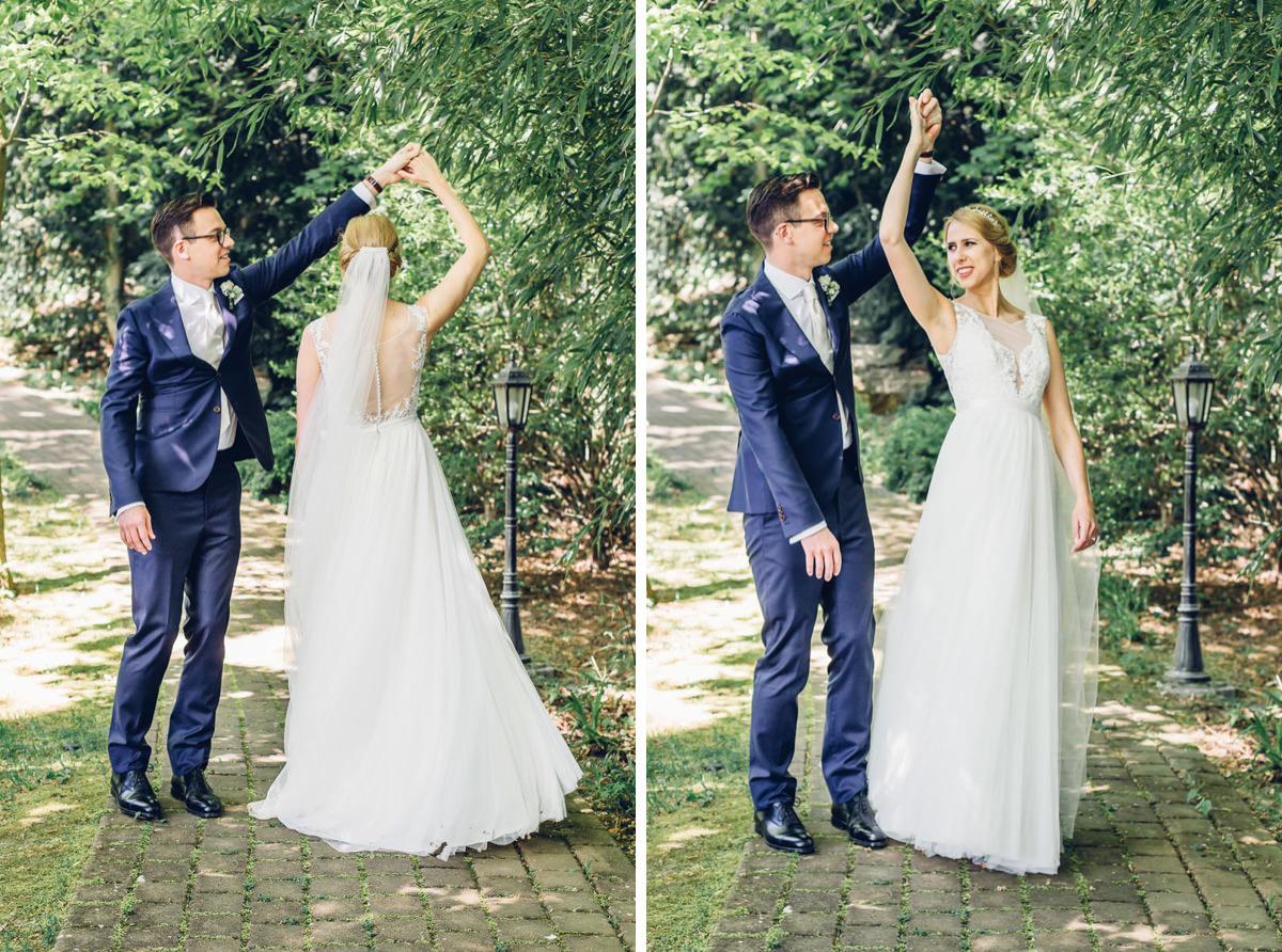 Hochzeitstanz Mainz