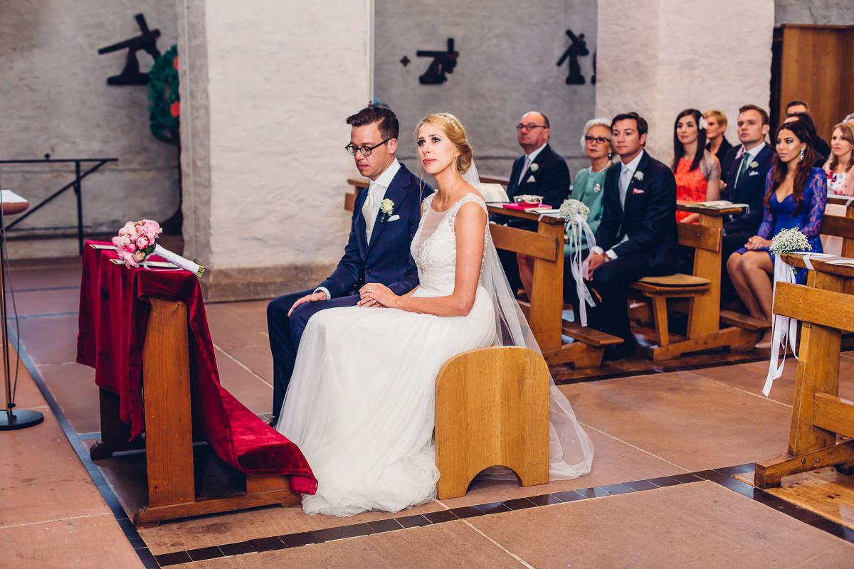 Hochzeitsreportage Rheingau