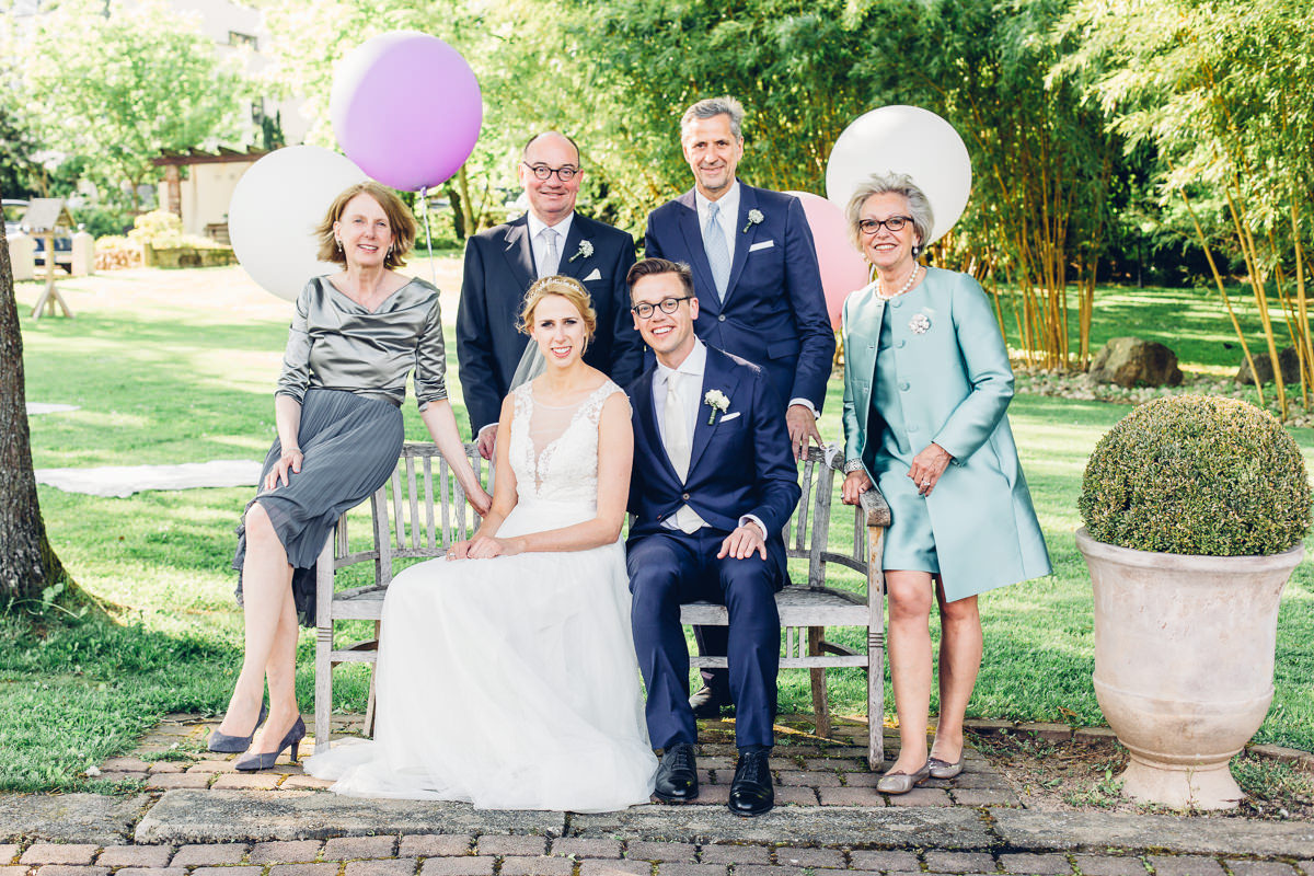 Familienportraits Rheingau
