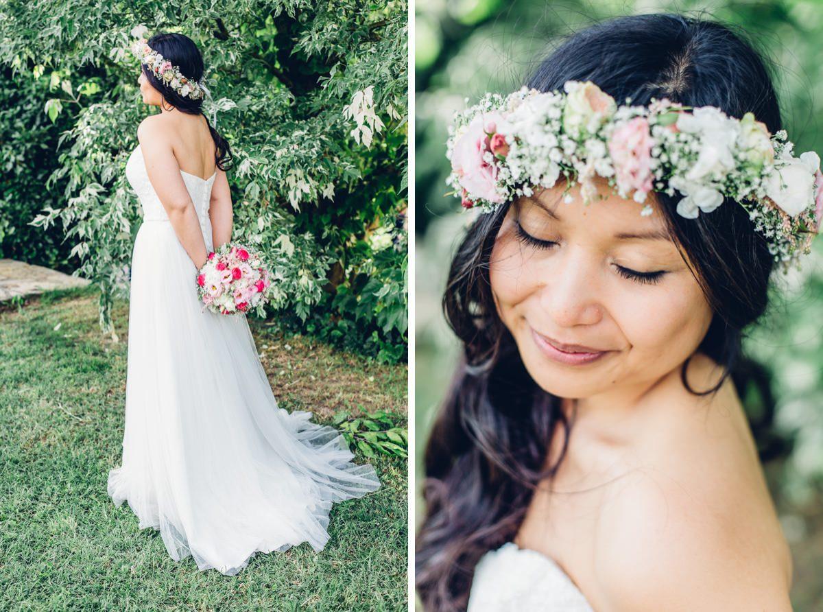 Hochzeitsfotografin Deidesheim