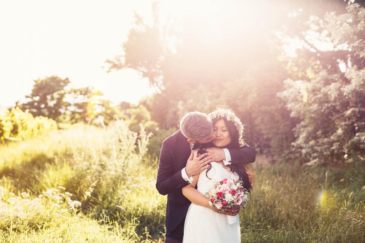 Fine Art Hochzeitsfotos