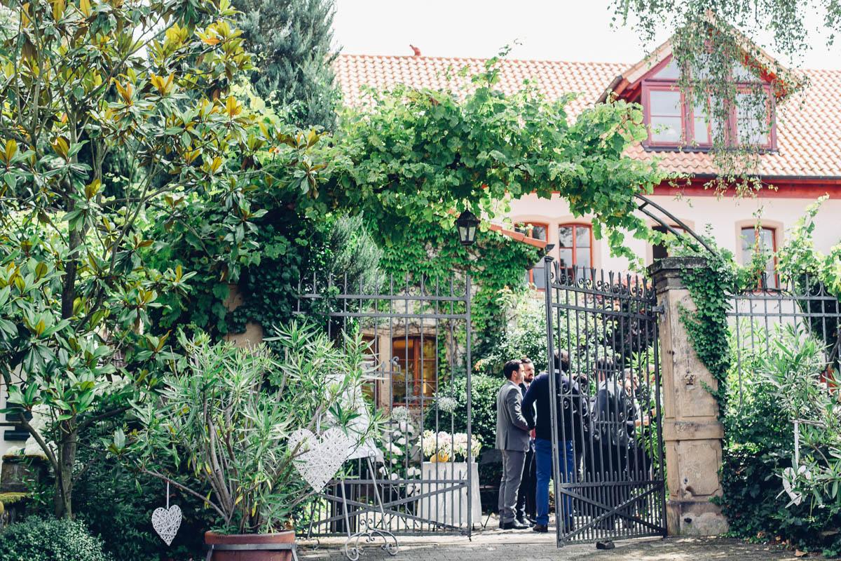 Hochzeit Freinsheim