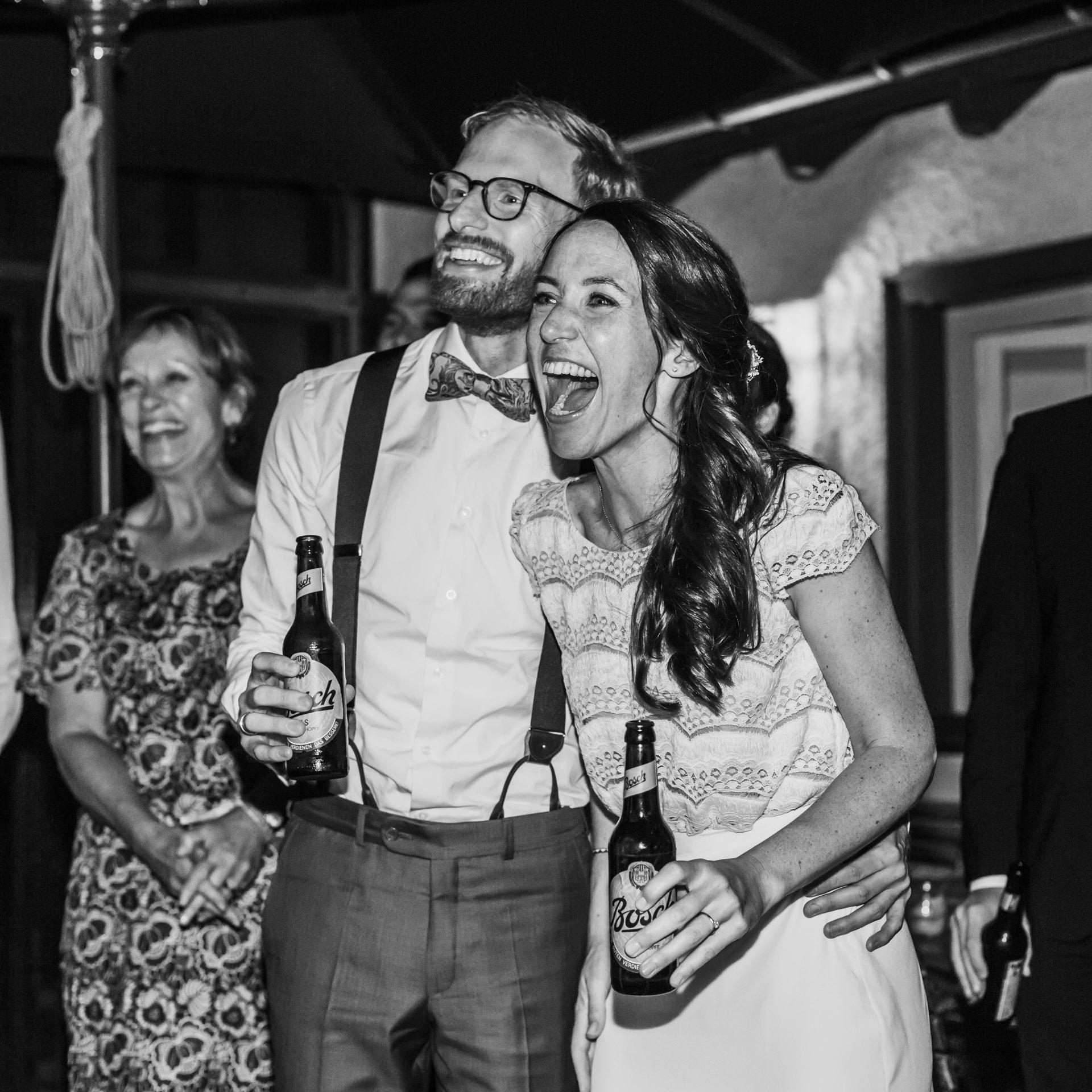 Feier Hochzeit