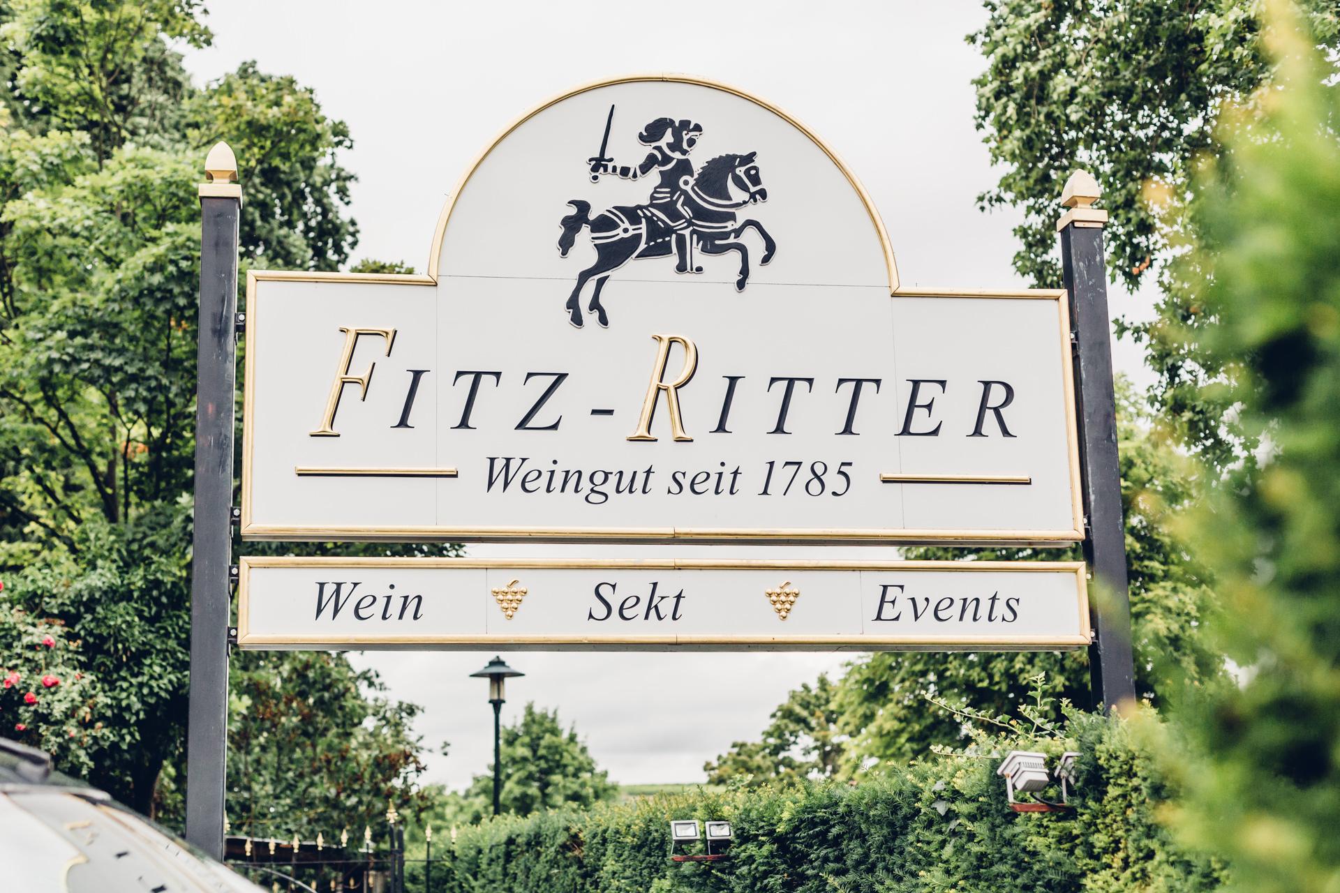 Weingut Fitz-Ritter Bad Dürkheim