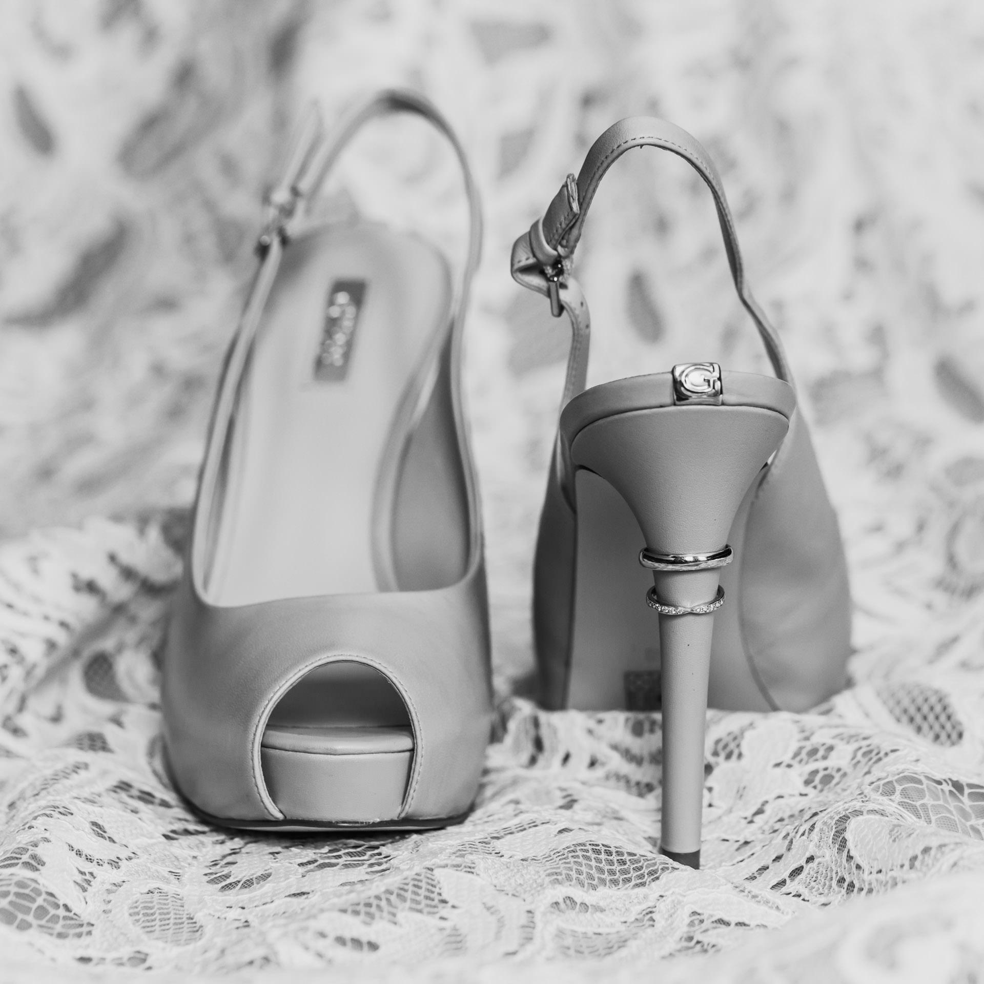 Ringdetail Hochzeit