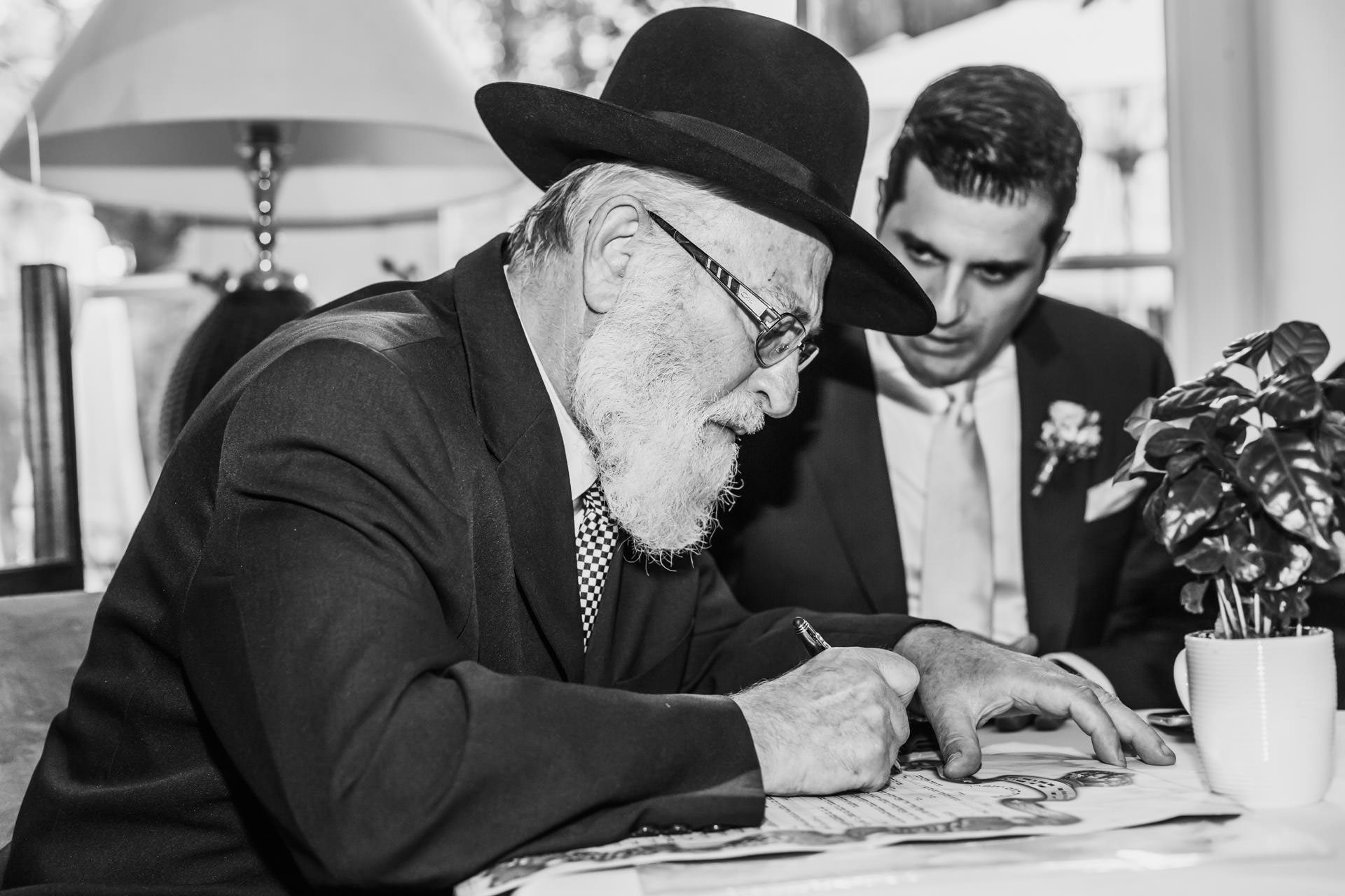 Rabbiner Frankfurt