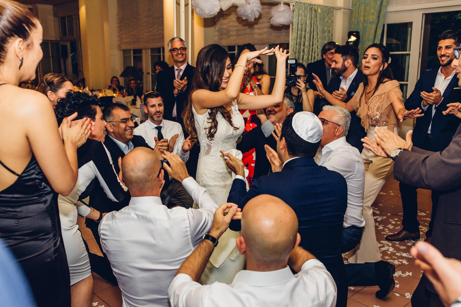 Jüdische Hochzeit Bad Homburg