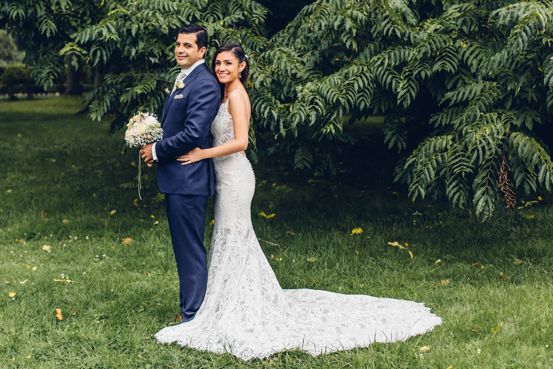 Hochzeit Fotos Bad Homburg