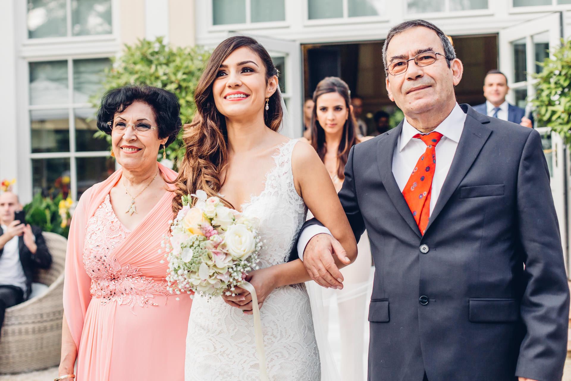 Orangerie Bad Homburg Hochzeit
