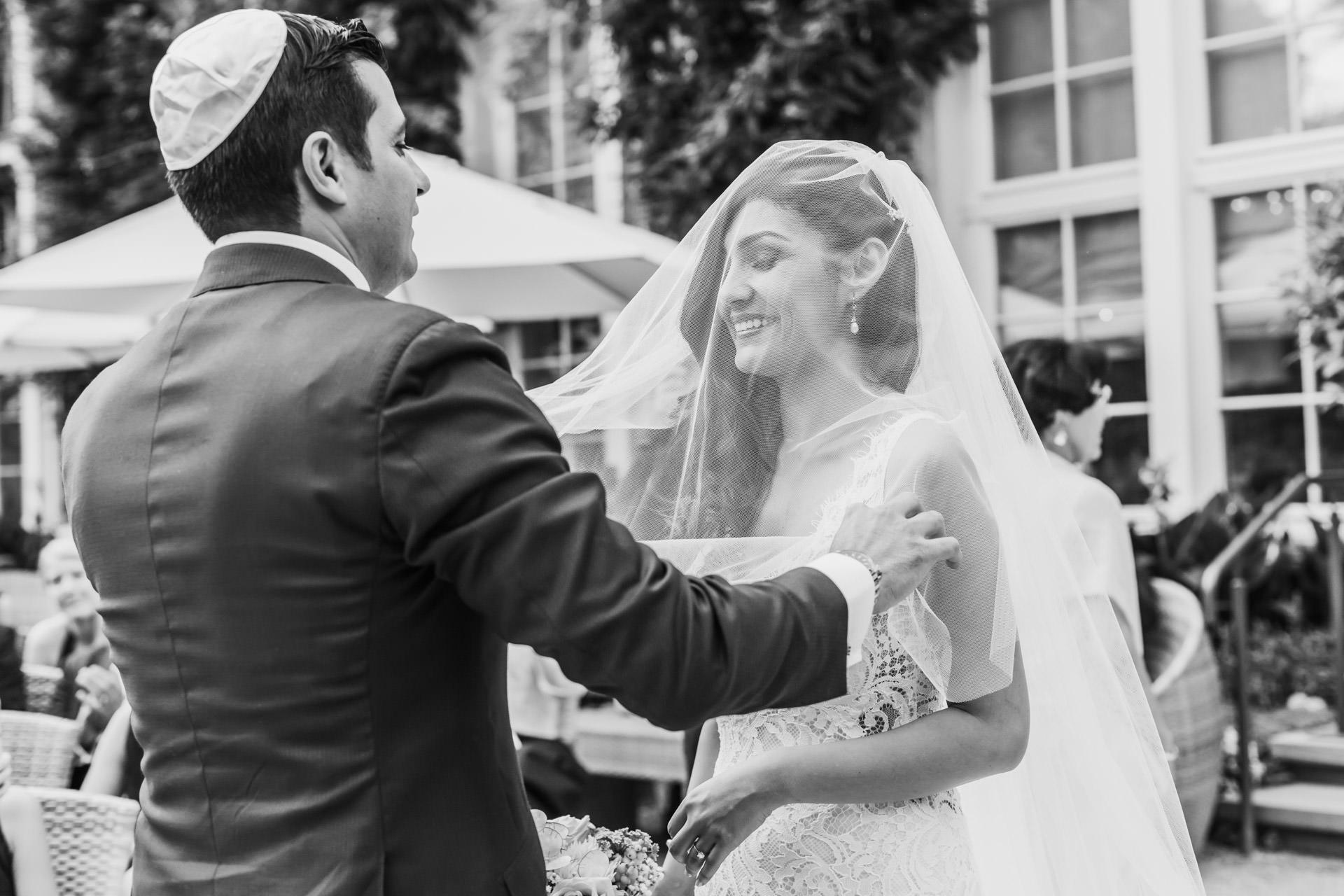 Jüdische Hochzeit Frankfurt