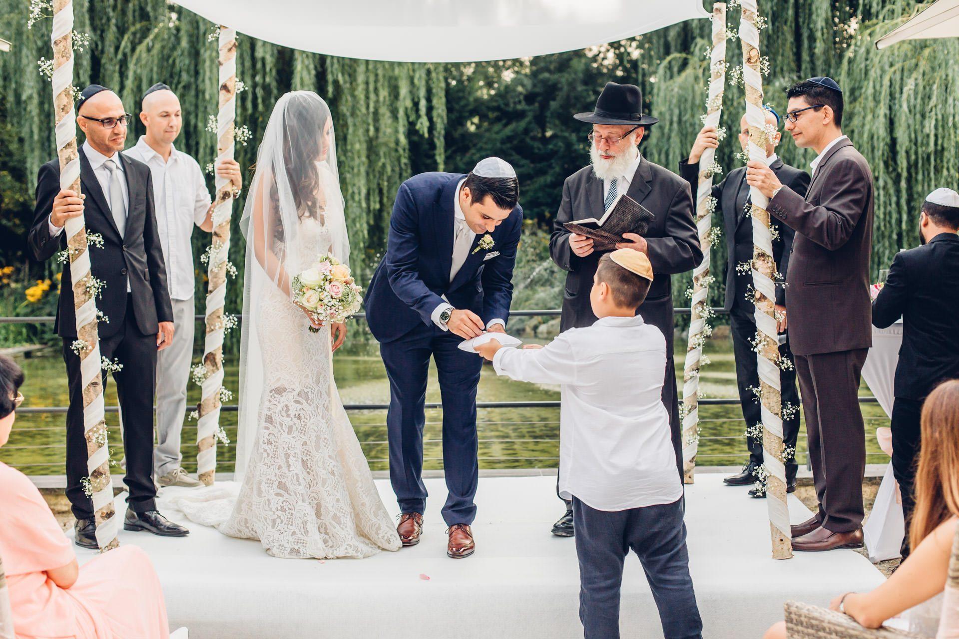 Judische Hochzeit In Bad Homburg Hochzeitsfotografin Ljuba Gonchar
