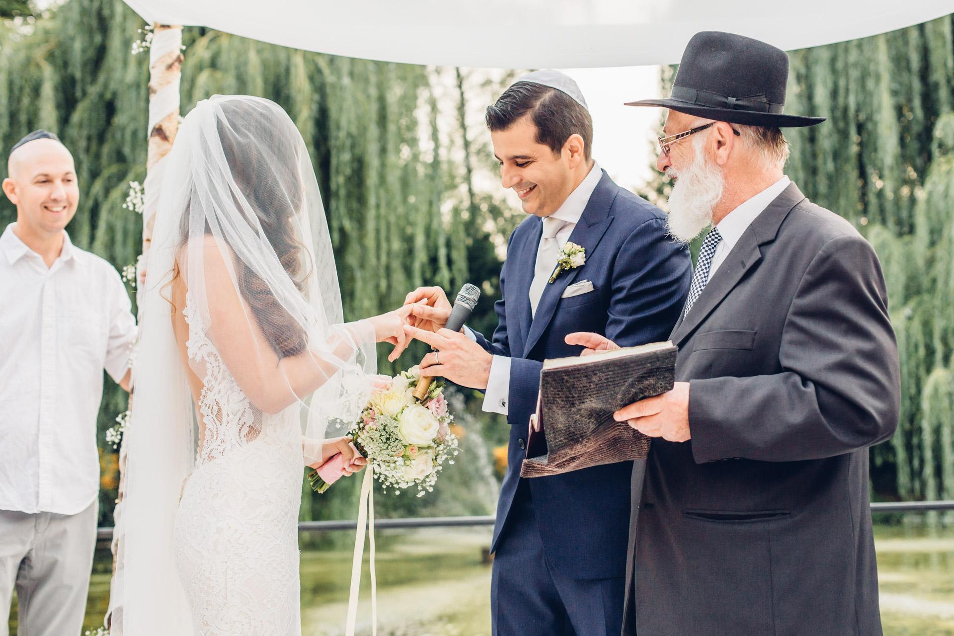 Freie Trauung Hochzeitsfotografin