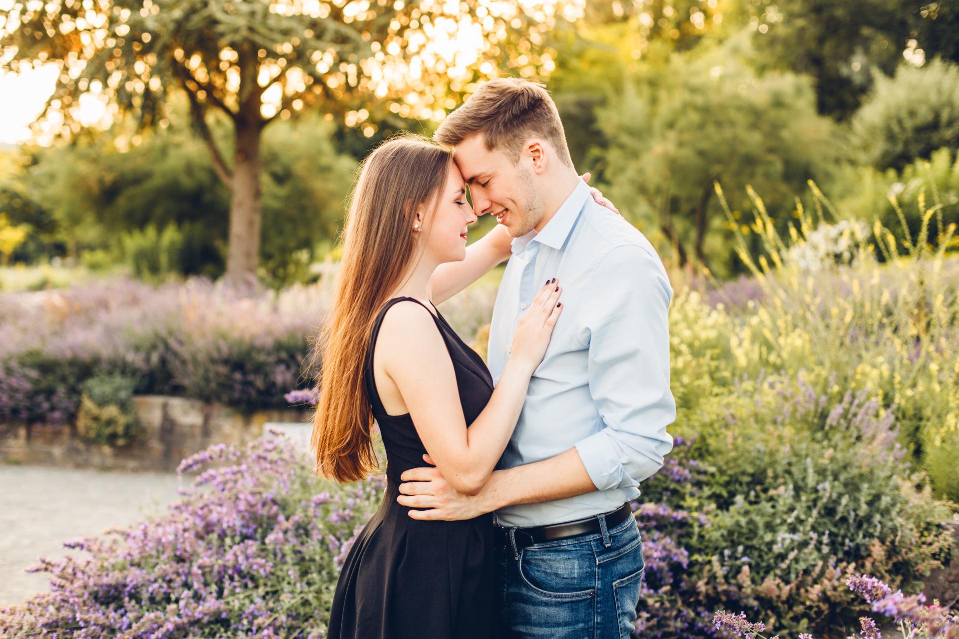 Fotograf Pirmasens Hochzeit Verlobung Strecktalpark