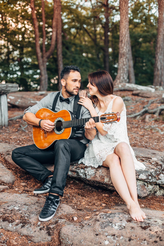 Hochzeitsfotograf Dahn