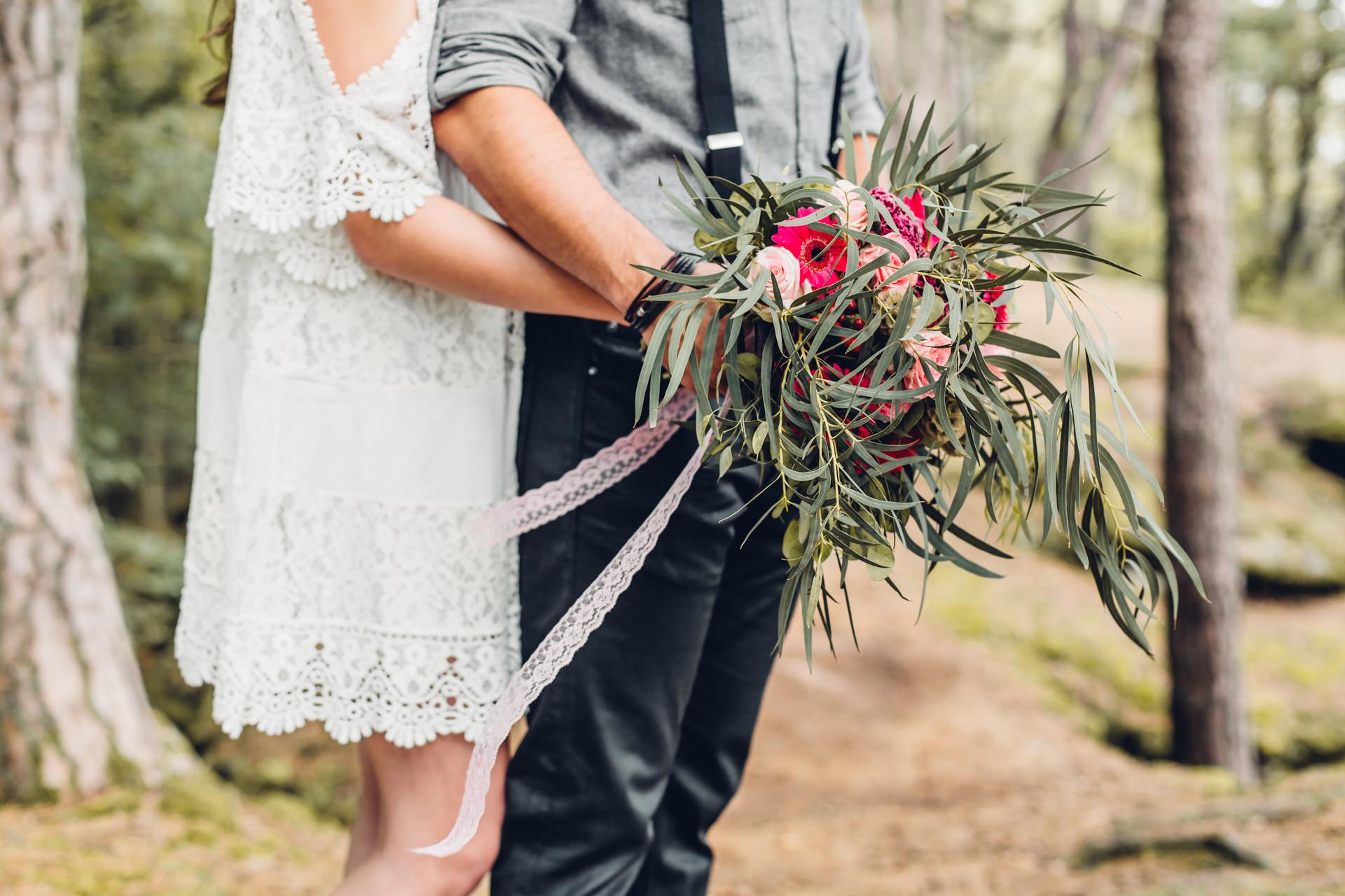 Hochzeit Dahn