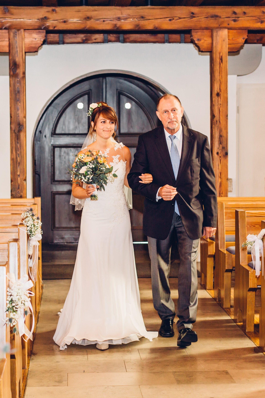 Kirche Hochzeit Vaihingen