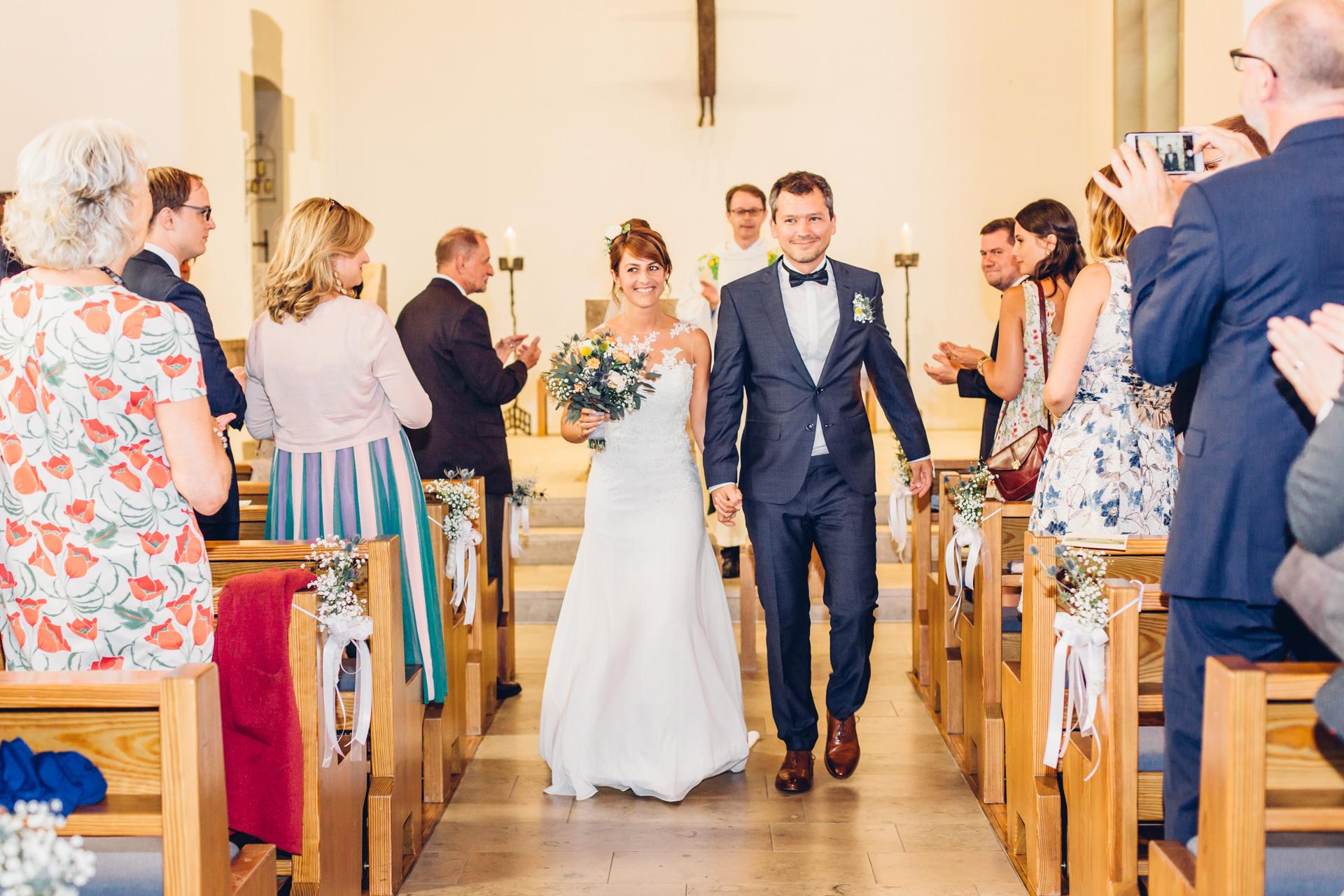 Heiraten auf dem Steinbachhof