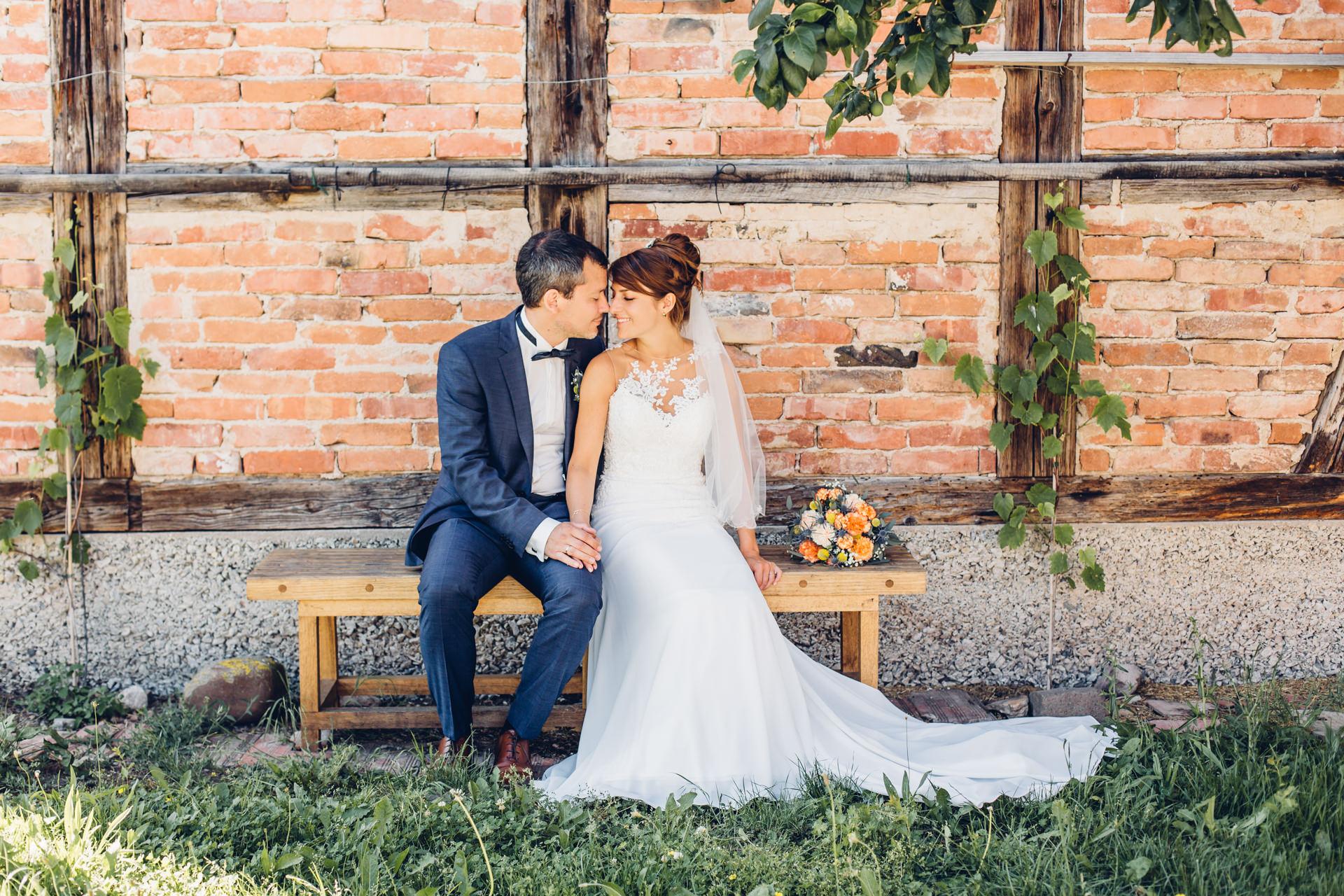 Hochzeit Steinbachhof