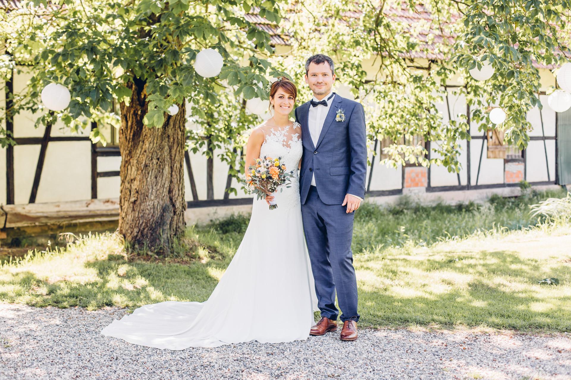 Heiraten in Vaihingen