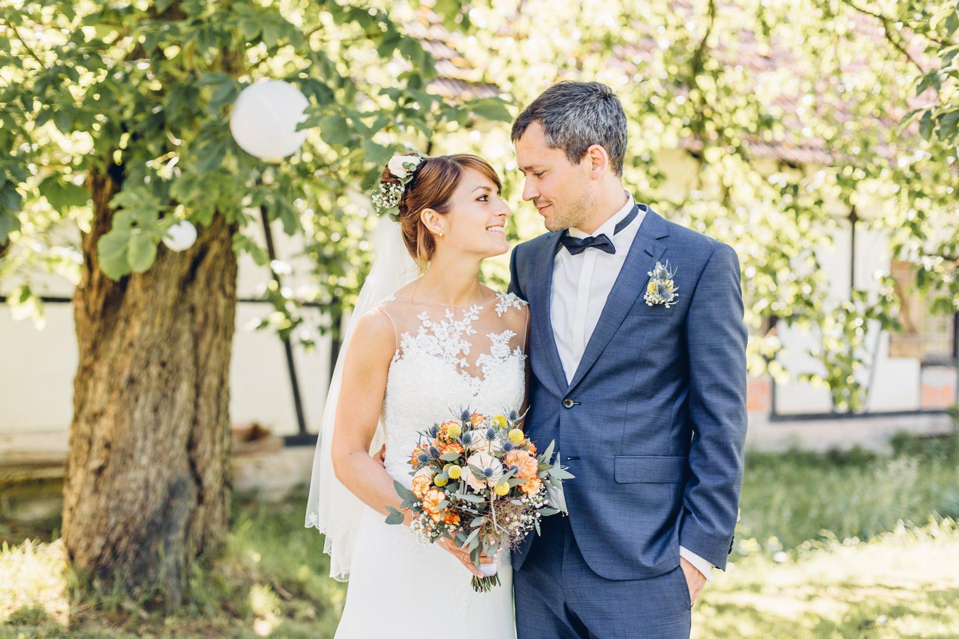 Hochzeitsfotografie Steinbachhof