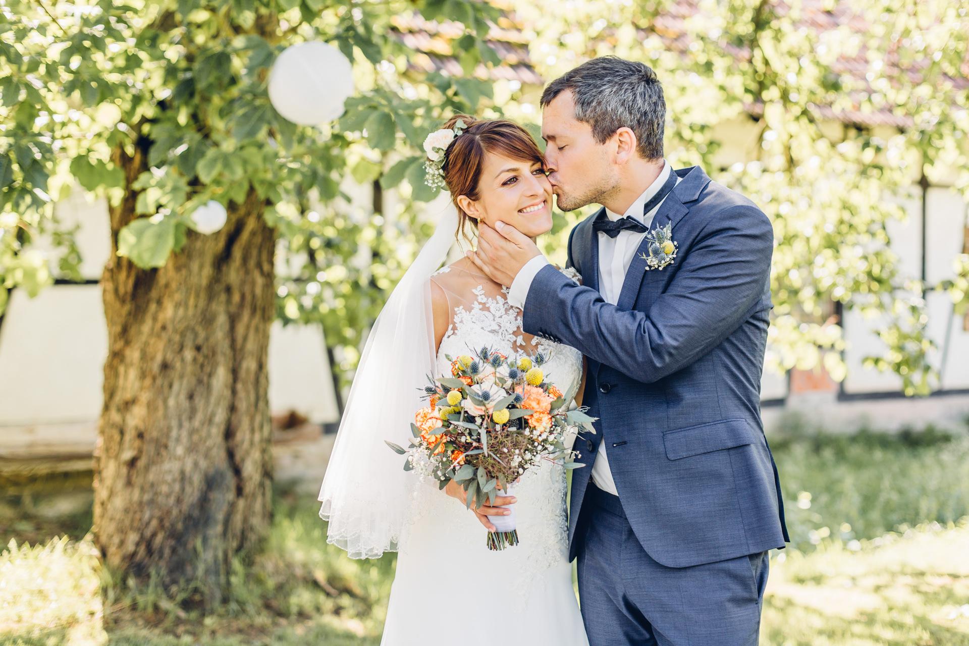 Hochzeitsfotograf Vaihingen