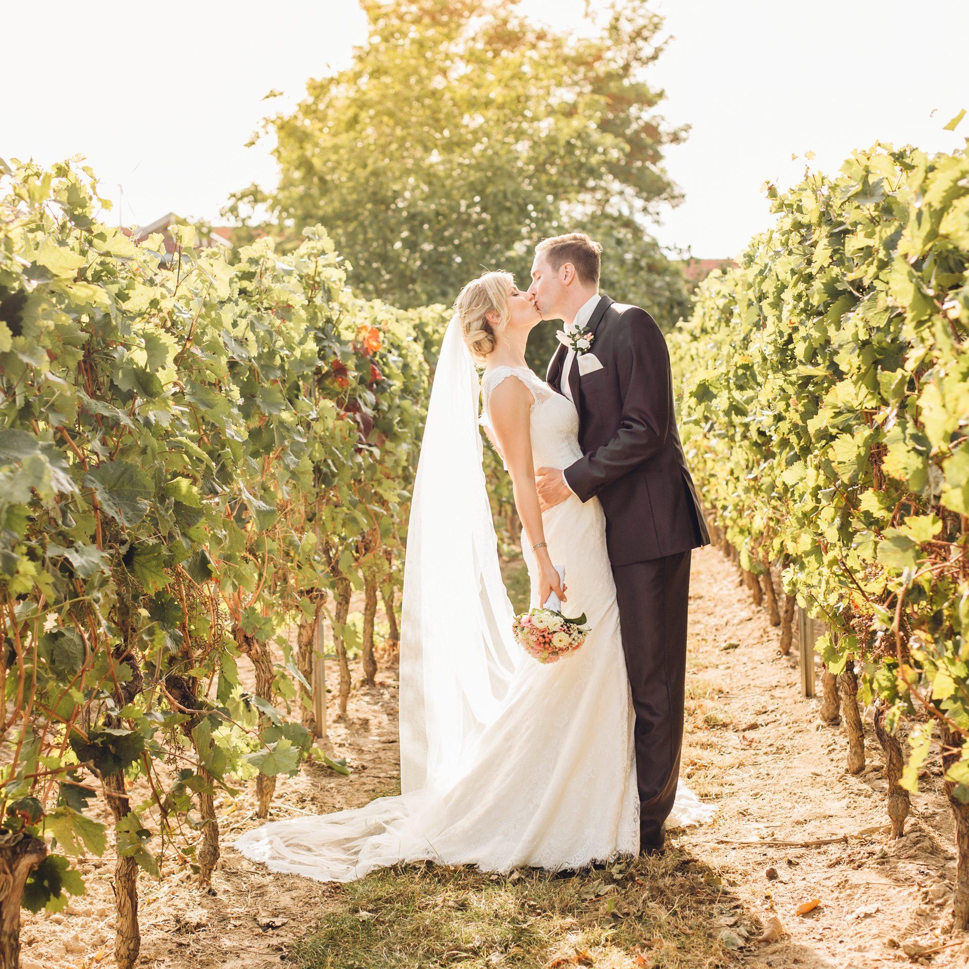 Hochzeit Bermersheim