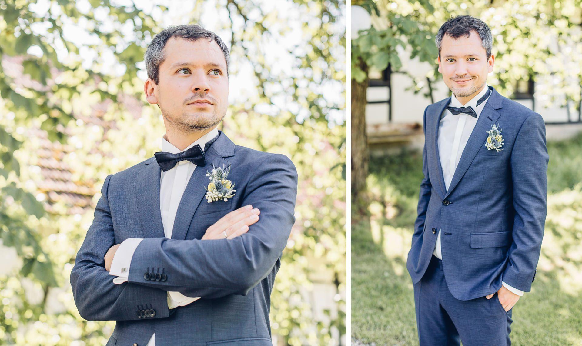 Weingut Eisler Hochzeit