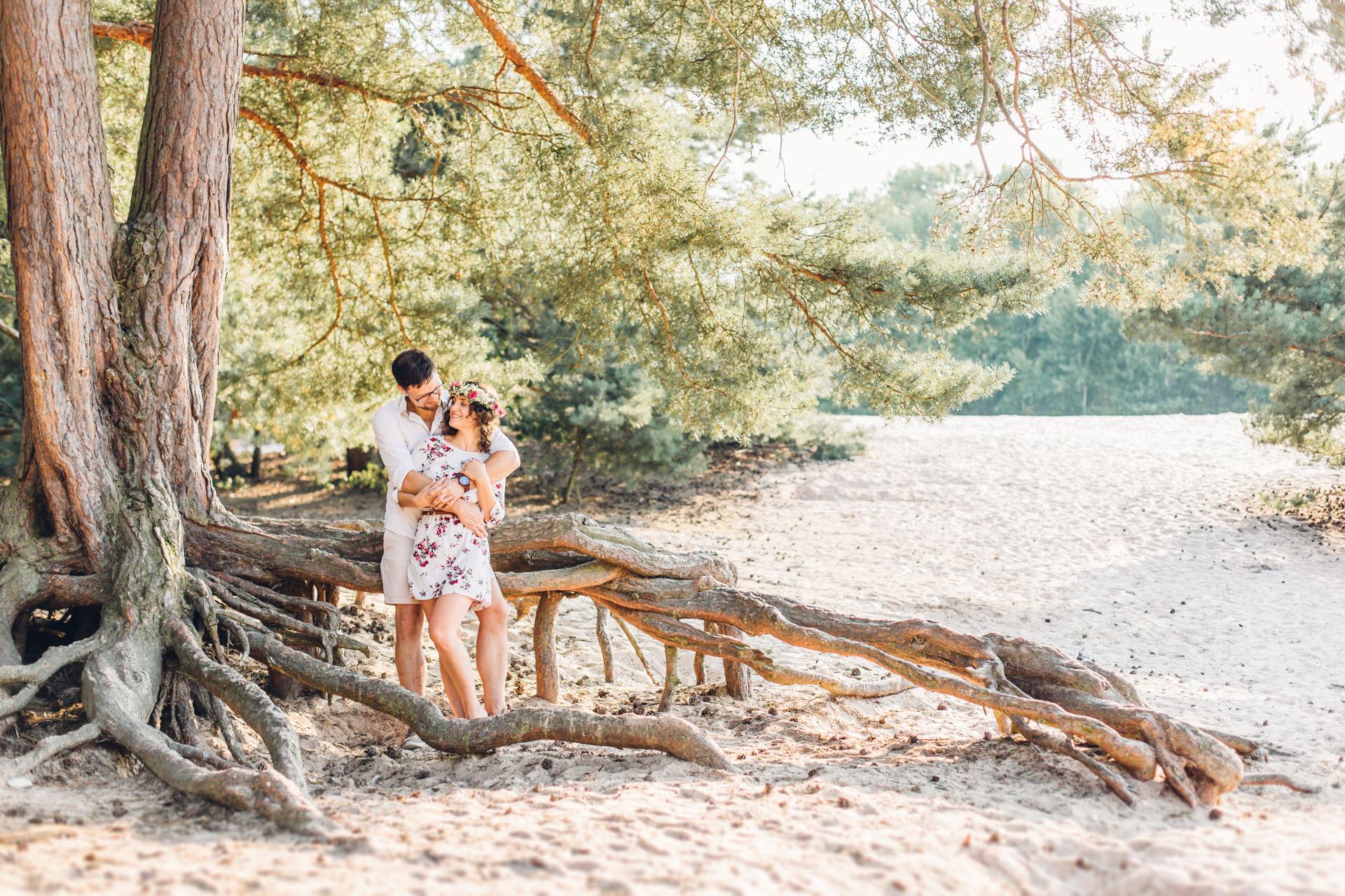 Emotionale Verlobungsfotos mit einem Fotograf aus Speyer
