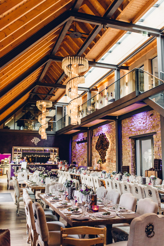 Hochzeitslocation Weingut am Nil in Kallstadt Pfalz