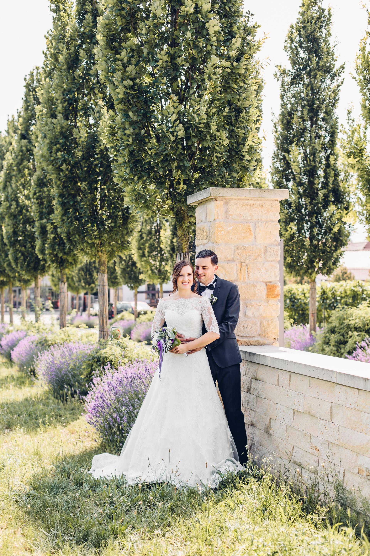 Heiraten im Weingut am Nil