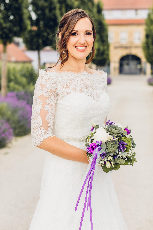 Heiraten in der Pfalz im Weingut am Nil