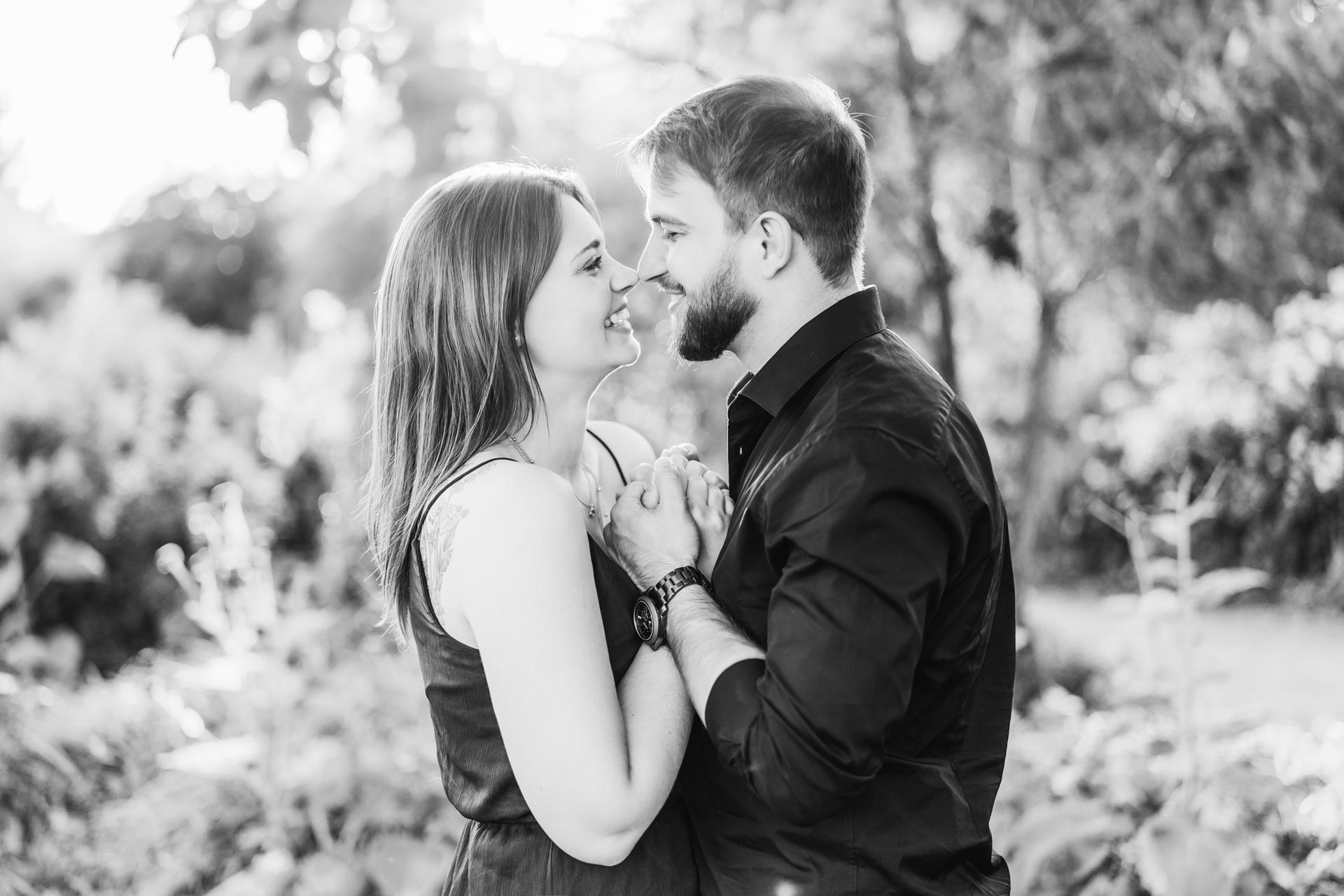Natürliche Paarfotografie Fotoshooting Paare fotografieren