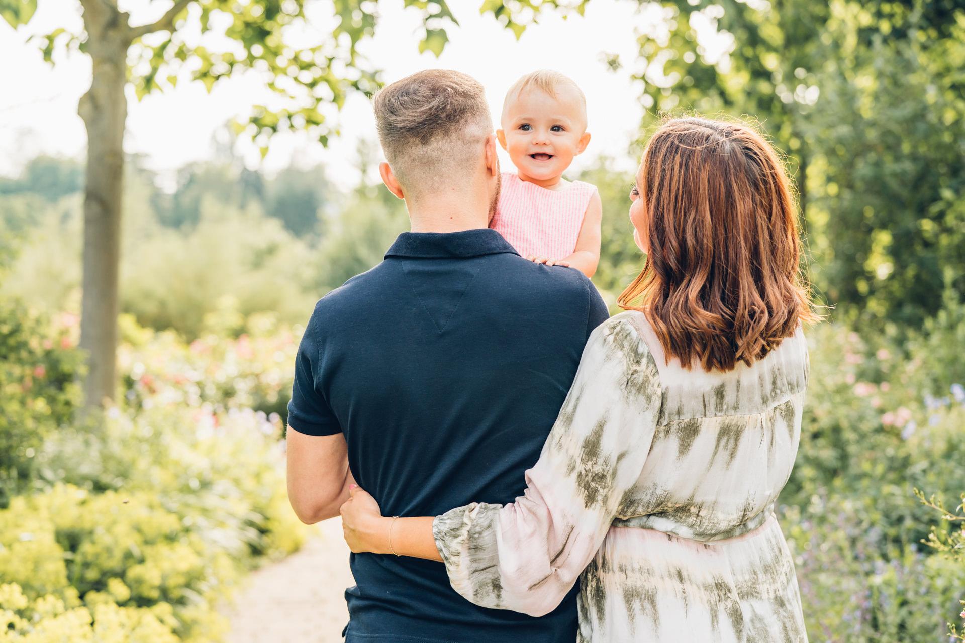Familienfotograf Mainz Natürliche Familienfotos