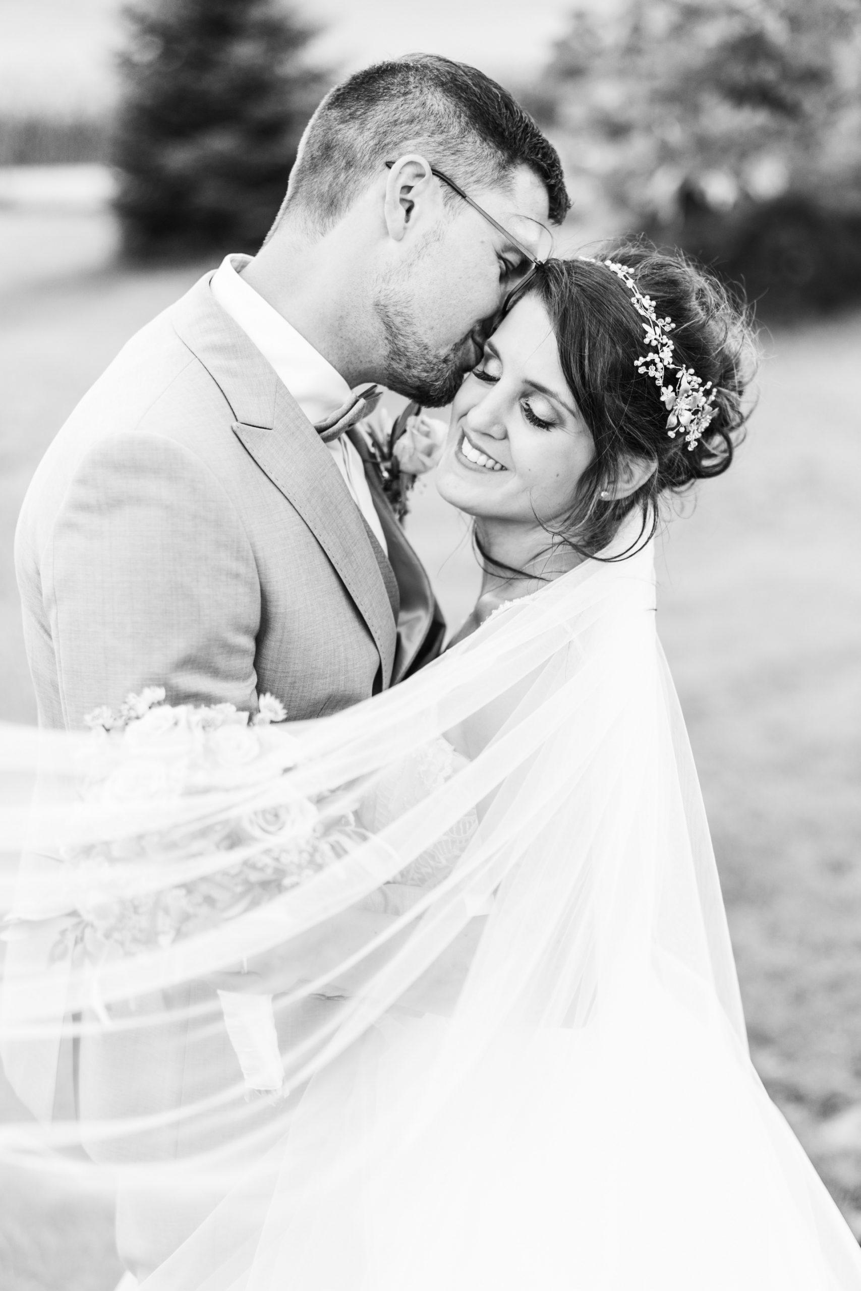 Heiraten im Weingut Höflich in Grossostheim